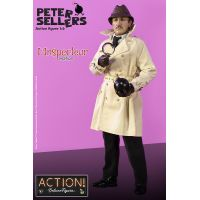 Peter Sellers (L'Inspecteur Edition) 1:6 Scale Figure Infinite Statue 908178