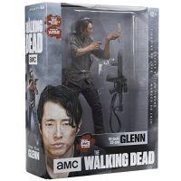 The Walking Dead Glenn 10-inch action figure McFarlane