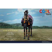Samurai Horse 1:6 Scale Figure Star Ace Toys Ltd 908159