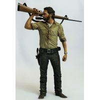 The Walking Dead Rick Grimes 10-inch figure McFarlane
