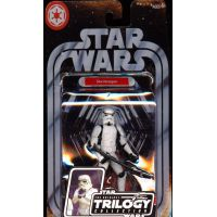 Star Wars The Original Trilogy Collection (2004) - Stormtrooper Hasbro 16
