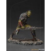 Swordsman Orc 1:10 Scale Statue Iron Studios 908329