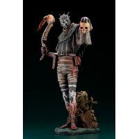 Dead by Daylight The Wraith Statue Kotobukiya 908303