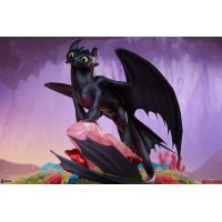 Toothless Statue Sideshow Collectibles 200615