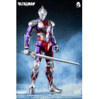 Ultraman Costume Tiga Figurine Échelle 1:6 Threezero 908058