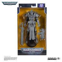 Warhammer 40,000 Series 7-inch - Adepta Sororitas Battle Sister (Artist Proof) McFarlane