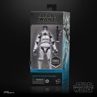 Star Wars The Black Series 6-inch Imperial Rocket Trooper (GG) action figure Hasbro 01