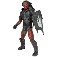 Lord of the Rings Deluxe Series 4 Uruk-Hai Orc 7-inch scale Action Figure Diamond Select