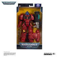 Warhammer 40,000 Series 7-inch - Blood Angels Hellblaster McFarlane