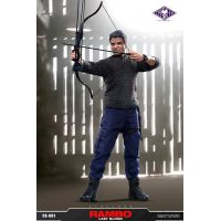 Rambo Last Blood 1:6 Scale Action Figure Cyber-X Studio CX001