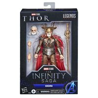 Marvel Legends Series Odin Figurine échelle 6 pouces Hasbro