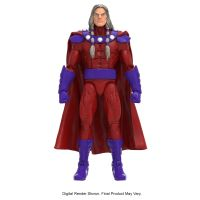 Marvel Legends 6-inch scale action figure Series Magneto (BAF Colossus) Hasbro