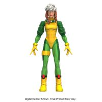 Marvel Legends 6-inch scale action figure Series Marvel's Rogue (BAF Colossus) Hasbro