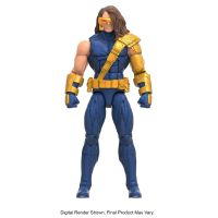 Marvel Legends 6-inch scale action figure Series Cyclops (BAF Colossus) Hasbro