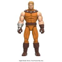 Marvel Legends 6-inch scale action figure Series Sabretooth (BAF Colossus) Hasbro