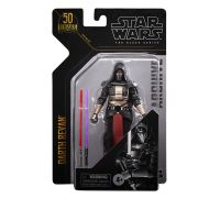 Star Wars The Black Series Archive Figurine échelle 6 pouces - Darth Revan Hasbro
