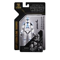 Star Wars The Black Series Archive Figurine échelle 6 pouces - 501st Legion Clone Trooper Hasbro