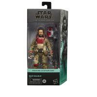 Star Wars The Black Series Figurine échelle 6 pouces - Baze Malbus (Rogue One) Hasbro