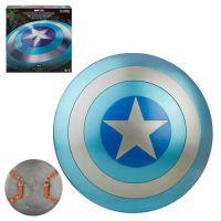 Marvel Legends Series Captain America: The Winter Soldier Stealth Shield Prop Replica Hasbro F1125