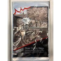 Comic Book - Silver Comic Bags Ultra-Pro (100)