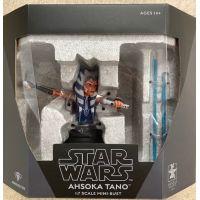 Star Wars Clone Wars Ahsoka 1/7 Scale Mini-Bust Diamond Select Toys Gentle Giant