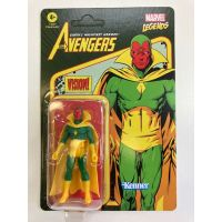 Marvel Legends Retro Collection 3.75 - Vision Hasbro