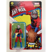 Marvel Legends Retro Collection 3.75 - Ant-Man Hasbro