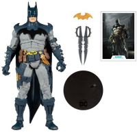 DC Multiverse 7-inch Batman (Designed by Todd McFarlane) McFarlane Toys