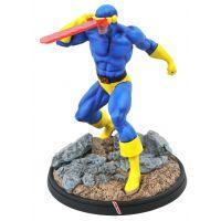 Cyclops Premier Collection Statue Diamond Statue 83828