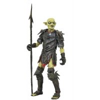Lord of the Rings Series 3 Moria Orc Deluxe 7-inch scale Action Figure Diamond Select