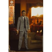 The second Mob Boss Michael 1:6 scale action figure Present Toys PT-SP09