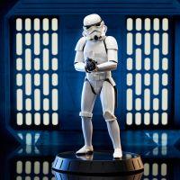 Star Wars Milestones A New Hope Stormtrooper 1:6 Scale Statue Gentle Giant 84134