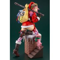 Anje Come Down the Chimney Bishoujo Statue Kotobukiya 908469