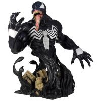 Marvel Comics Venom 1:7 Scale mini-bust Diamond Select