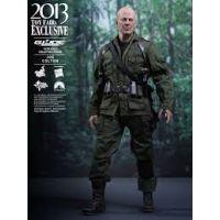 GI Joe Retaliation Joe Colton 1:6 scale action figure Hot Toys MMS206 (902008)