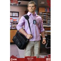Dexter Morgan 1:6 Scale Figure by Flashback Figures 908720