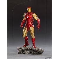 Iron Man Ultimate 1:10 Scale Statue Iron Studios 908679