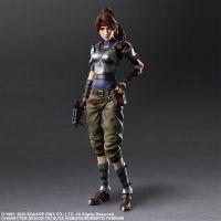 Final Fantasy VII Remake Jessie Action Figure Square Enix 908668