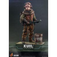 Kuiil Figurine Échelle 1:6 Hot Toys 908290