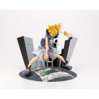 The World Ends with You Neku Statue Kotobukiya 908834