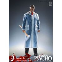 American Psycho Patrick Bateman 1:6 Scale Figure Iconiq Studios 908742