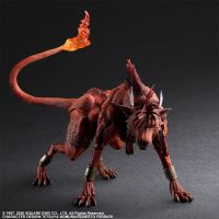 Final Fantasy VII Remake Red XIII Action Figure Square Enix 908667