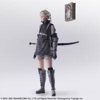 Young Protagonist Action Figure Square Enix 908631