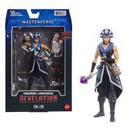 Masters of the Universe Masterverse Revelation Evil-Lyn Action Figure Mattel GYV12