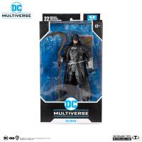 DC Multiverse Dark Nights Death Metal #1 Batman 7 pouces McFarlane Toys