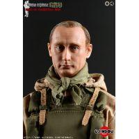 Russian Spetsnaz GRU (War of Dagestan 1999) 1:6 scale figure Ujindou UD9004