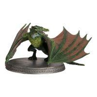 Game of Thrones Rhaegal the Dragon Figurine Eaglemoss Hero Collector GOTEN701
