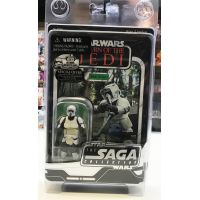 Star Wars The Saga Collection 3,75-inch - Biker Scout action figure Hasbro 87066