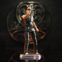 Cobra Kai Series 1 Deluxe Johnny Lawrence 7-inch scale Action Figure Diamond Select 84381