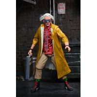 Back to the Future 2 Ultimate Doc Brown (2015) 7-inch Scale Action Figure NECA 53617